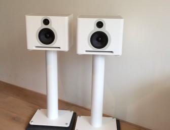 Guru Audio presenteert derde generatie Guru Q10 speaker