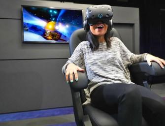 IMAX VR wordt cinemabeleving van de toekomst