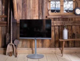 Loewe bild 5-serie UHD-tv's onthuld