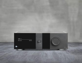 Breaking News : Lyngdorf Audio MP-50 Surround Sound Processor aangekondigd