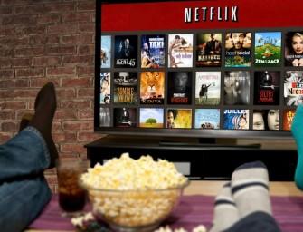 Netflix plant 1000 uur unieke content voor 2017
