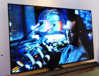 panasonic 2017 tv's