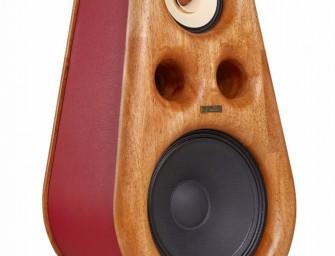 RD Acoustics Euphoria speakers geïntroduceerd