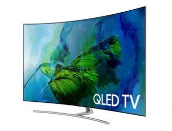 QLED Alliance: Samsung, Hisense en TCL