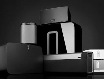 Brexiteffect: Sonos kondigt prijsstijging in VK aan