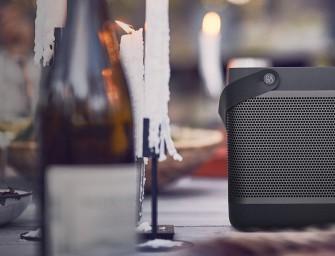 Beolit 17 is B&O Play's nieuwste draadloze luidspreker