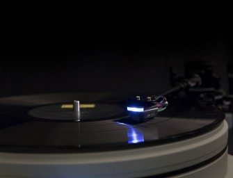 DS Audio brengt instapmodel DS 002 optische cartridge
