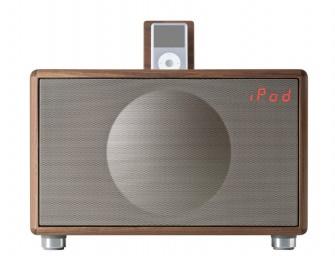 Geneva lanceert draagbare radios en vernieuwd Model-speakers