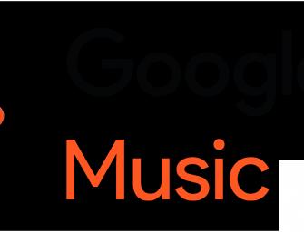 Google Play Music voegt geluidskwaliteitopties toe voor downloaden en streamen
