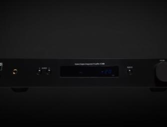 Nieuwe NAD C338 stereoversterker is uitgerust met Chromecast