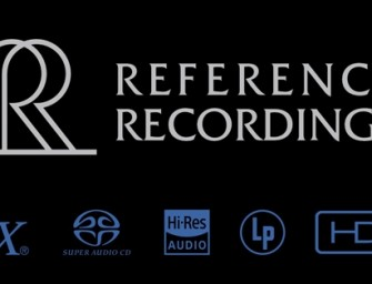 Reference Recordings presenteert nieuwe site met downloads en recordings