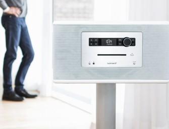 Sonoro stelt vlaggenschip sonoroHiFi audiosysteem voor