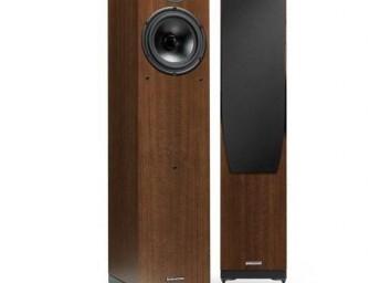 Spendor introduceert instapmodellen A-Line speakers