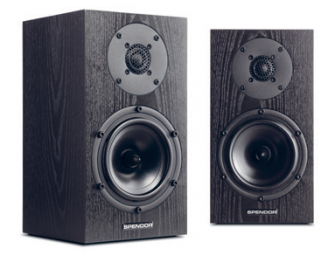 Spendor introduceert instapmodellen A-Line speakers