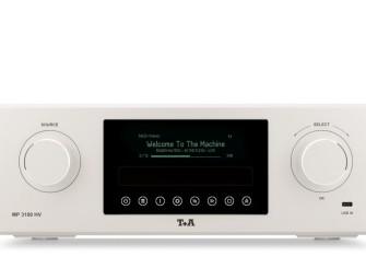 T+A MP 3100 HV SACD-speler met streaming en DAB+