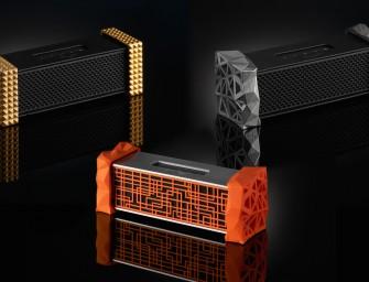 V-Moda Remix is eerste draagbare speaker met hoofdtelefoonversterker