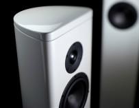 aluminous audio gravitas