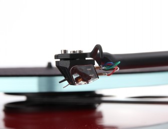 Rega onthuld Ania MC moving coil cartridge