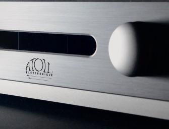 Atoll IN300 review – geïntegreerde versterker