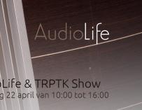 Audiolife TRPTK show 2017