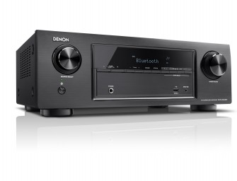 Denon AVR-X540BT brengt home cinema met Bluetooth streaming