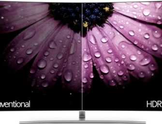 Samsung en Amazon concurreren Dolby Vision met HDR10+