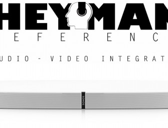 Heyman Reference demonstreert Sonos Playbase op 21 en 22 april