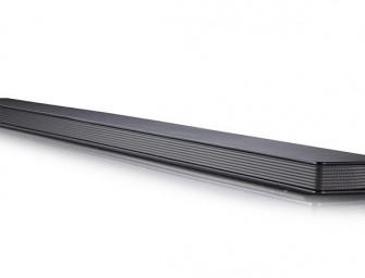 Zal LG's Dolby Atmos soundbar compatibel zijn met Google Home?
