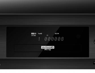 Oppo maakt prijs en specs UDP-205 UHD Blu-rayspeler bekend