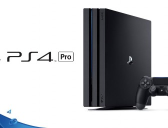 PS4 Pro speelt nu ook 4K-video af