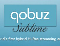 qobuz sublime+