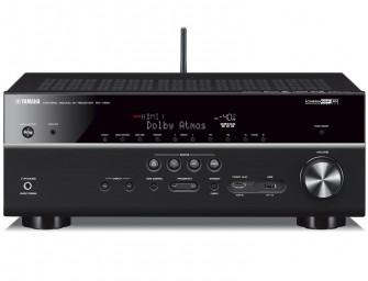 Update brengt Dolby Vision en HLG naar Yamaha AV-receivers