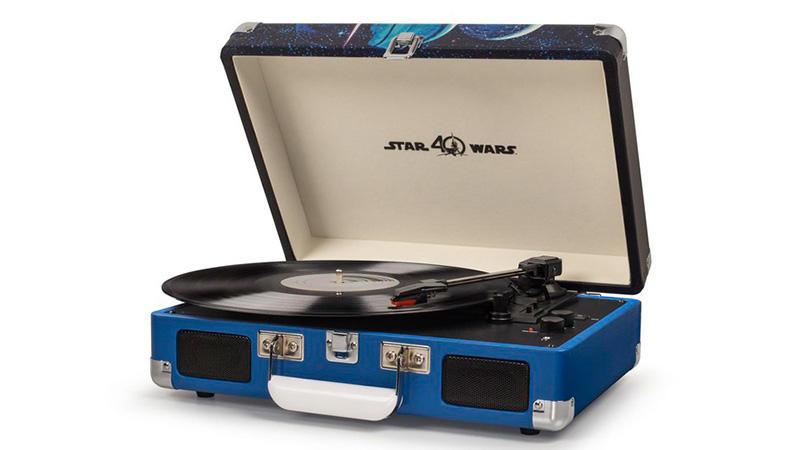 Crosley Star Wars Platenspeler Voor Record Store Day