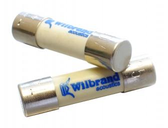 Akiko Audio brengt Wilbrand Acoustics zilverzekeringen naar Benelux