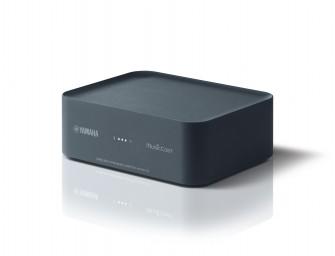 Maak élk toestel MusicCast-compatibel met de Yamaha 'MusicCast Add' WXAD-10