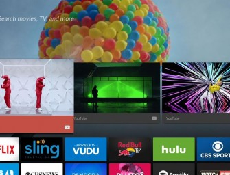 Vanaf morgen Android 7.0 op Android tv's