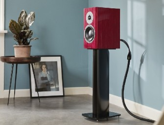 Dynaudio lanceert The Special Forty stereoluidsprekers