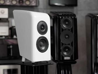 Nieuw Italiaans merk Elly Audio stelt eerste luidspreker voor