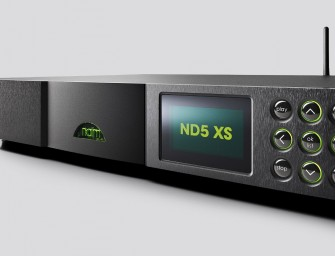 Naim ND5-XS, Nait XS2 en Neat Motive SX2 set review