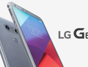 LG G6 als eerste binnenkort Netflix HDR