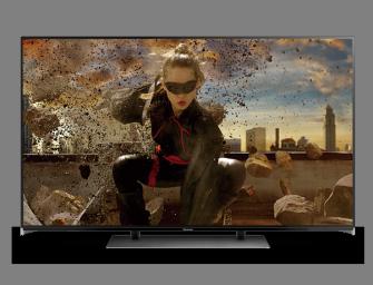 UHD Premium & THX 4K-certificaat voor Panasonic OLED tv's