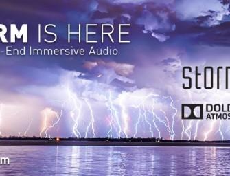 Bezoek StormAudio op High End München