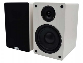 TAGA Harmony lanceert TAV-808B bookshelf luidspreker