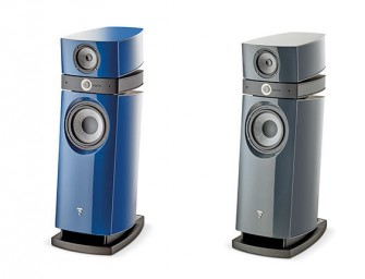 Focal lanceert Scala en Maestro Utopia III Evo luidsprekers
