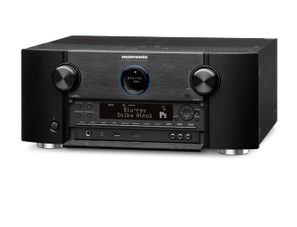 Marantz SR7011 AV-Receiver review