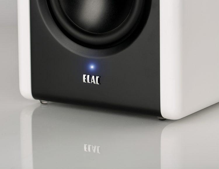 Elac AM200 review