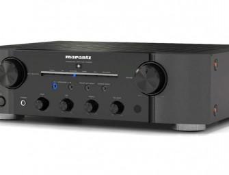 Marantz maakt PM8006 stereoversterker bekend