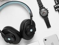 master dynamic MW60 hoofdtelefoon bamford mw60