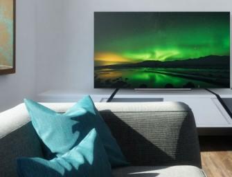 Toshiba terug van weg geweest met X97 OLED tv