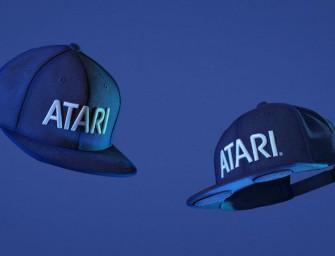Atari brengt 'Speakerhat'